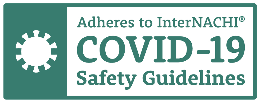 Covid Certified Home Inspector