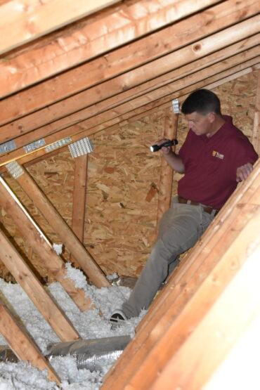 Annapolis Home Inspector